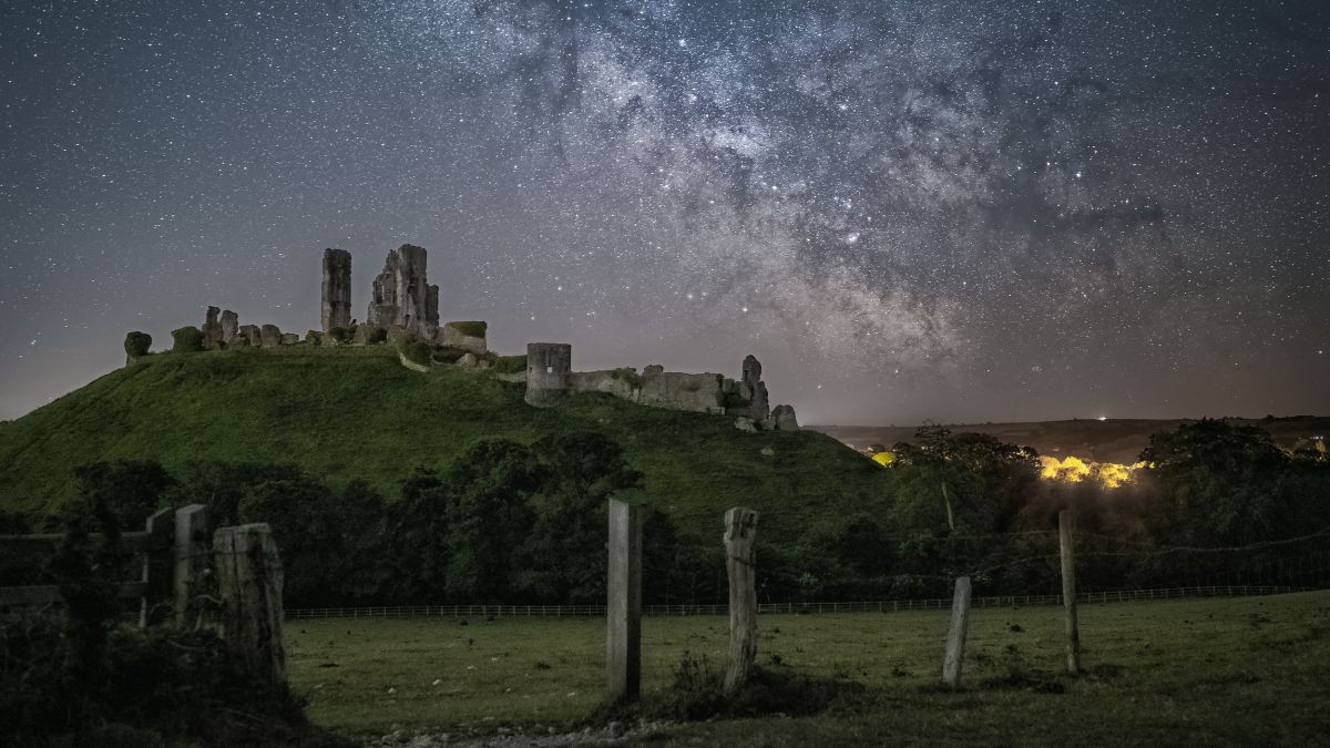 How to photograph the Milky Way: A guide for beginners and enthusiasts