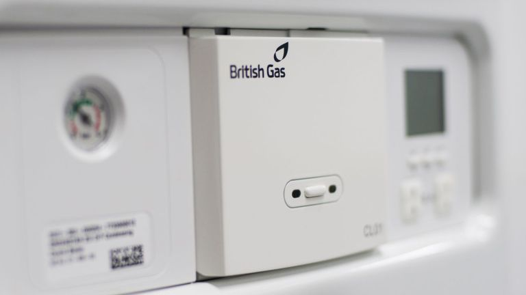 Boiler repair: British Gas Boiler IQ