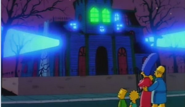 The Simpsons 13 Greatest Treehouse Of Horror Movie Parodies Cinemablend