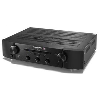 Cyber Monday deal: Save £50 on Award-winning Marantz PM6006 UK Edition amplifier