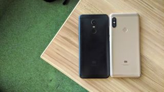 Everything you need to know about the Redmi Note 5 and the
