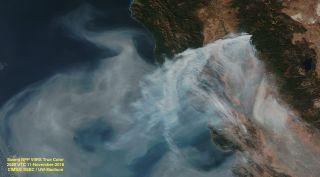 camp-fire-northern-california