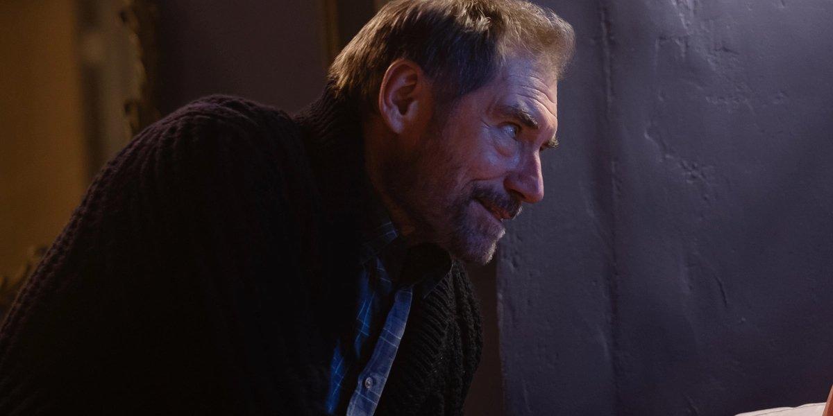 Niles Caulder a.k.a. Chief in Doom Patrol Season 2
