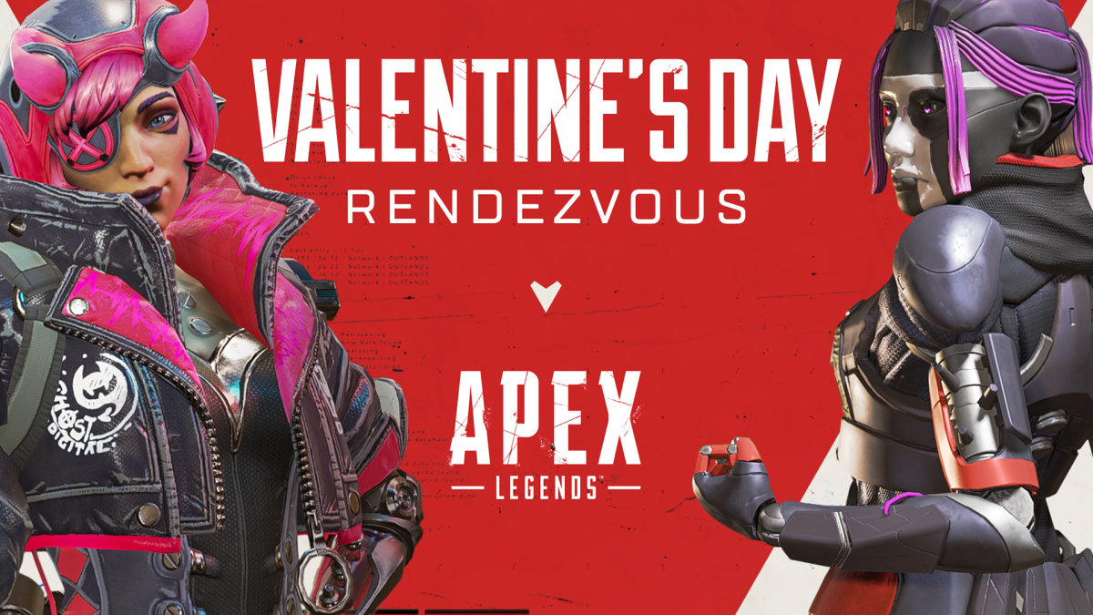Apex Legends duos return for this Valentine's Day
