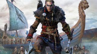 Assassin's Creed Valhalla - Eivor