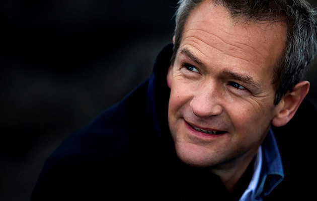 Best Christmas Ever with Alexander Armstrong