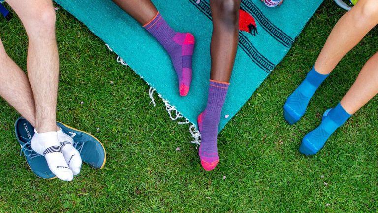 best walking socks: Darn Tough