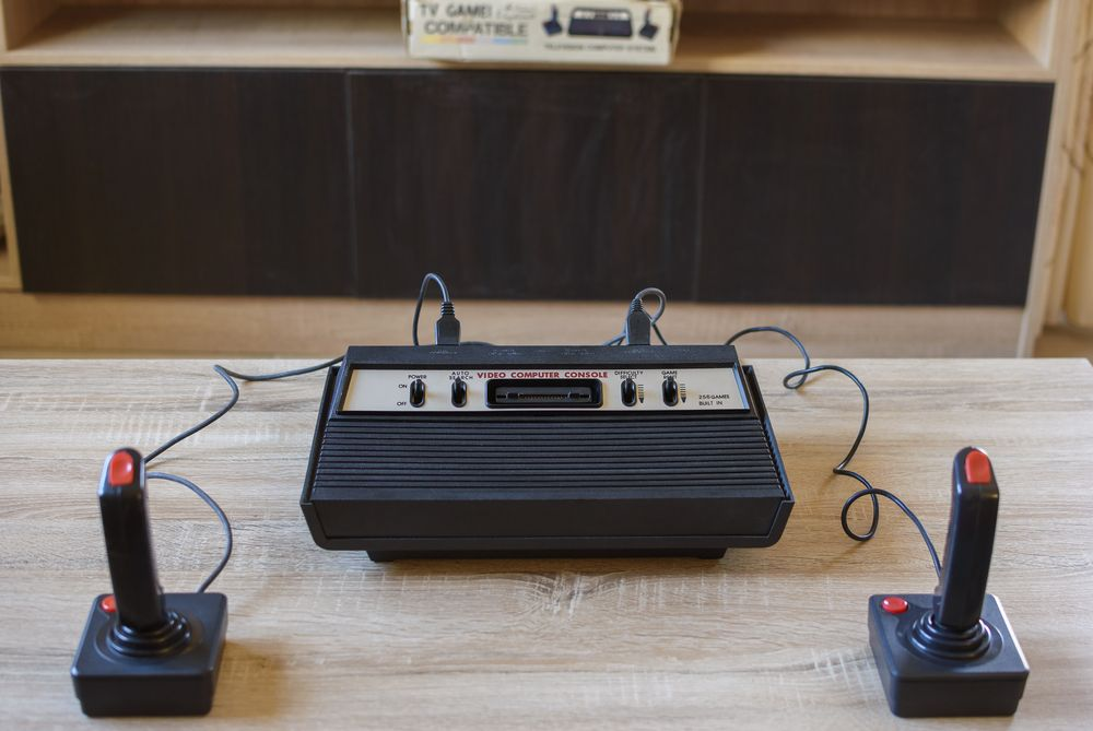 Atari Goes All-in on Cryptocurrencies and NFT
