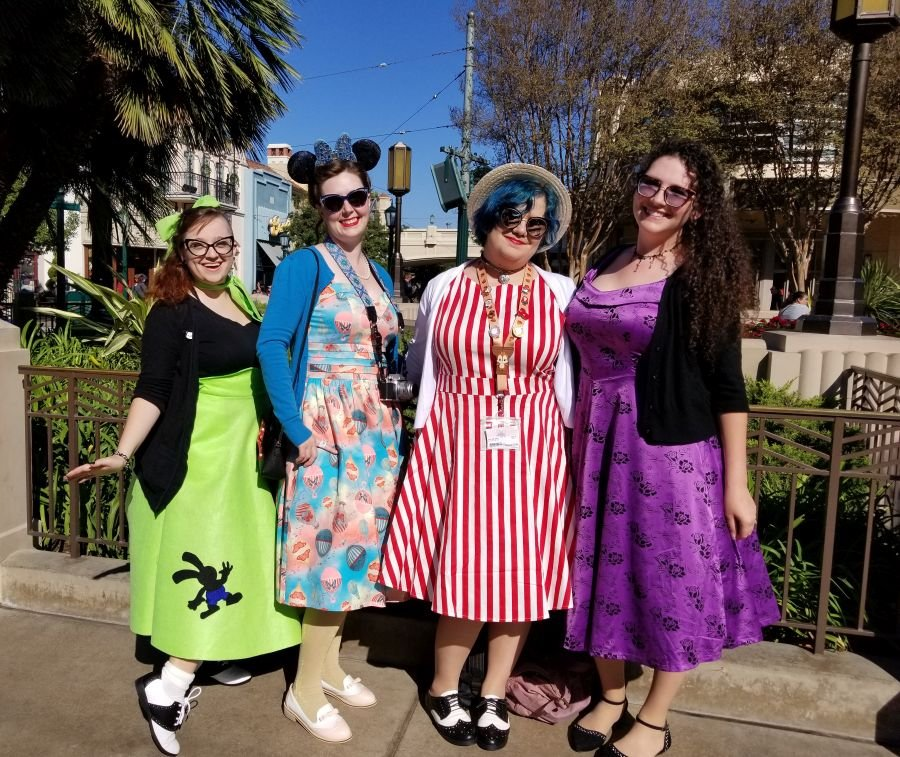 Disneyland's Dapper Day: Check Out Pictures From The Event #2456799