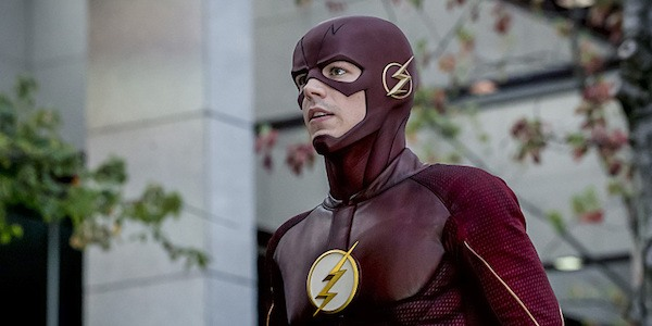 the cw the flash barry allen grant gustin