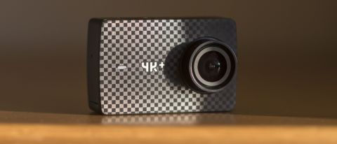 Yi 4K+ Action Camera review | TechRadar