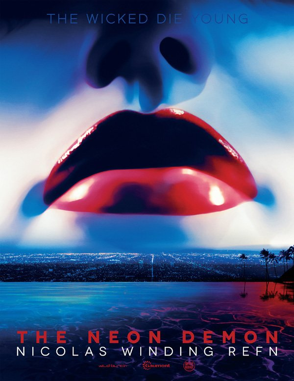 Nicolas Winding Refn The Neon Demon