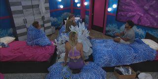 Queens coral room Big Brother Season 23 CBS