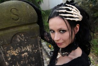 In aid of World Goth Day, here are our thoughts on why the goth sub-culture is here to stay