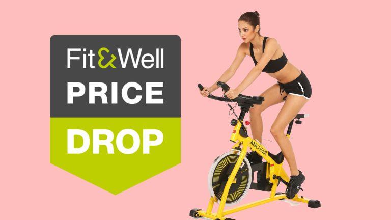 Exercise bike deal