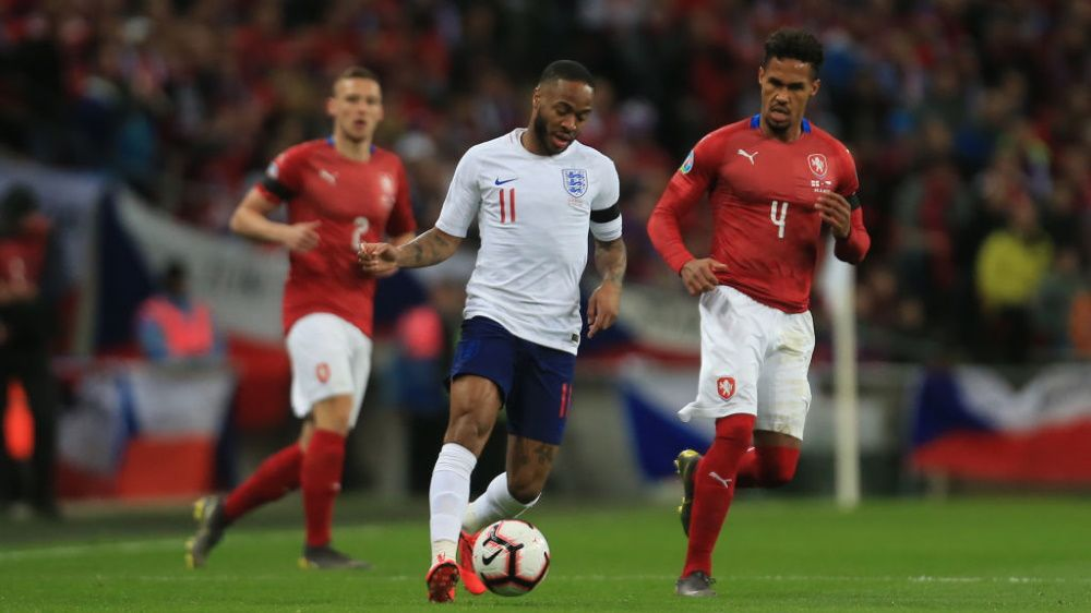 How to watch Czech Republic vs England: live stream today's Euro 2020 qualifier from anywhere