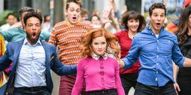 Lauren Graham And Zoey's Extraordinary Playlist Cast Respond To Season 2 Renewal News