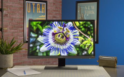 BenQ EL2870U Monitor – Full Review and Benchmarks | Tom's Guide