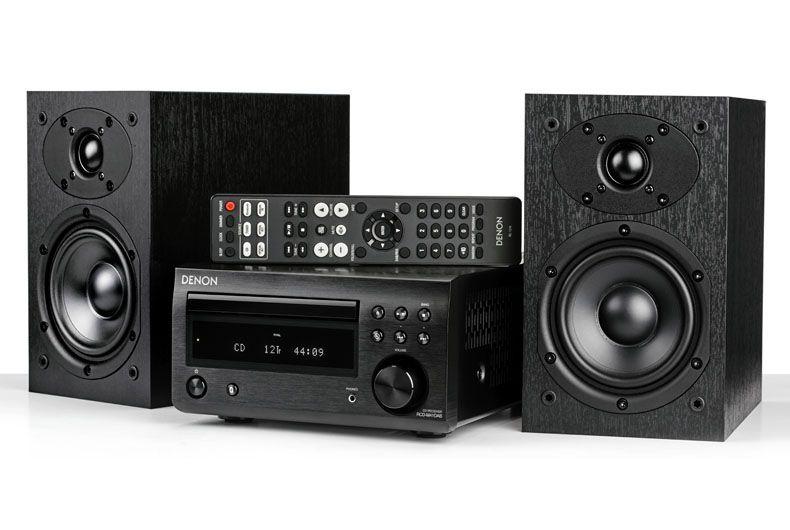 Folkekære Denon D-M41DAB review | What Hi-Fi? AR-96