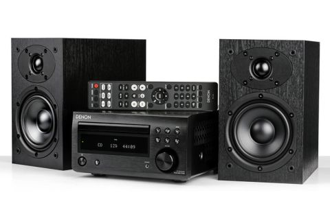 Image result for DENON DM41
