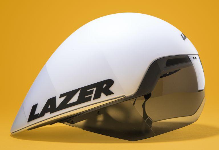 Lazer Volante TT helmet test