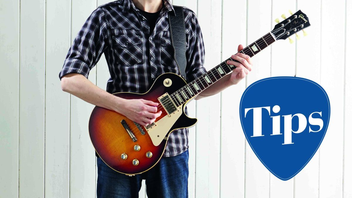 10 tips on how to get your guitar playing position right