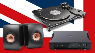 Our annual celebration of great British hi-fi is here