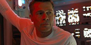 Brad Pitt - Ad Astra