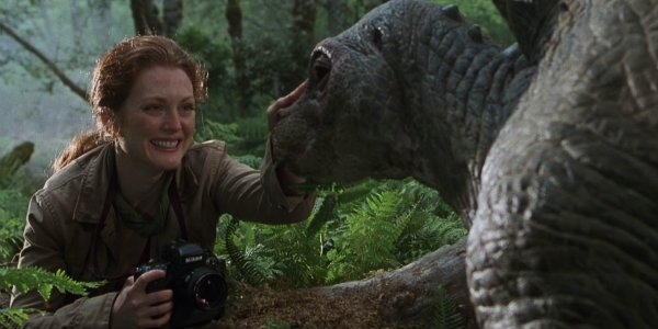 Why The Lost World Is Worse Than Jurassic Park, According ...