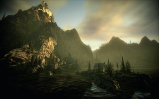 20 most spectacular game worlds on PC