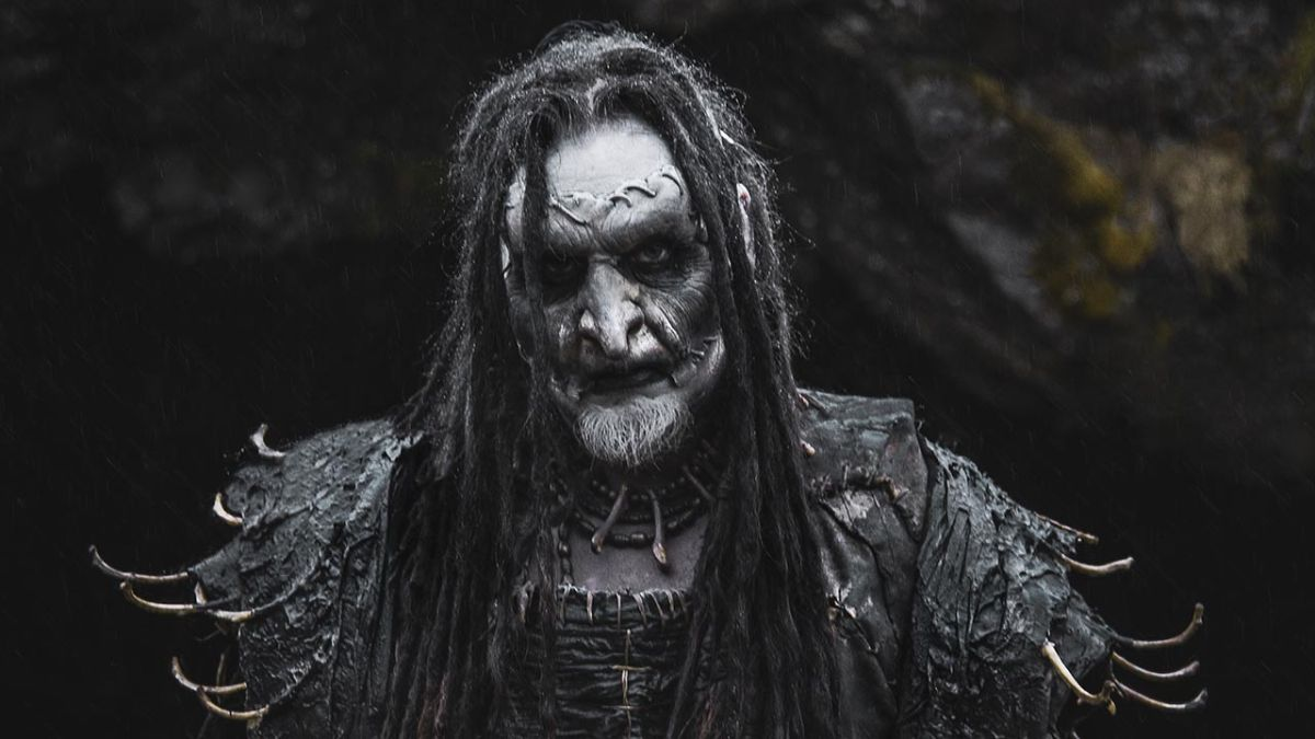 Mortiis: 10 albums that changed my life