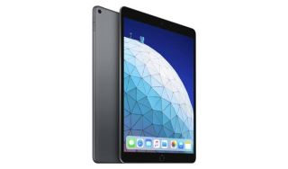 Prime Day iPad deal: last chance to save £80 on iPad Air