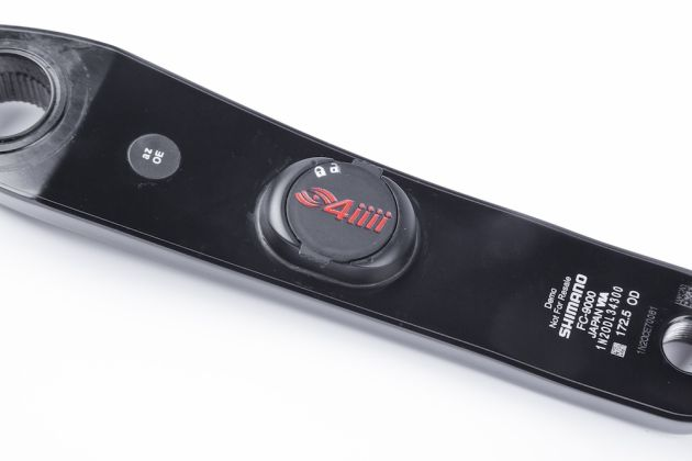 4iiii Precision Power Meter