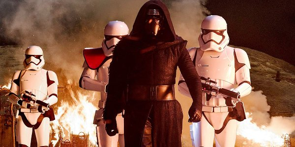 Why Star Wars Fanatics Are Trekking To Canada To See The Force Awakens