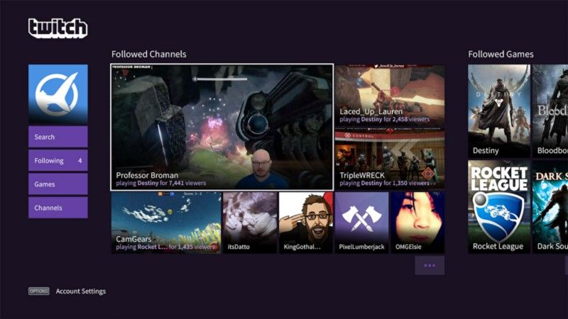 Twitch Prime won't support ad-free viewing for much longer