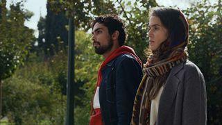 Apple TV Plus's 'Tehran'