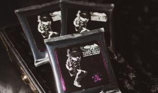 Ernie Ball Slash signature strings