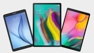 Get a cheap tablet now with this Samsung Tab sale and save a fortune compared to iPads