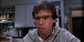 Actor Rick Moranis In Hospital Following Sucker Punch In New York City