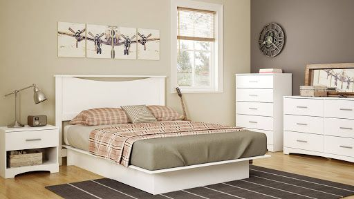 storage bed from mayfair