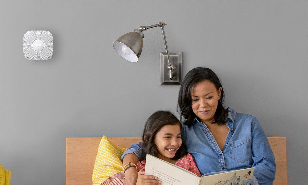 Amazon Alexa Home Smoke Alarms