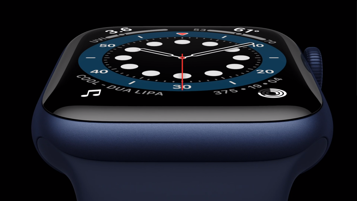 Apple Watch 7 hardware leaks point to even bigger updates coming in 2022