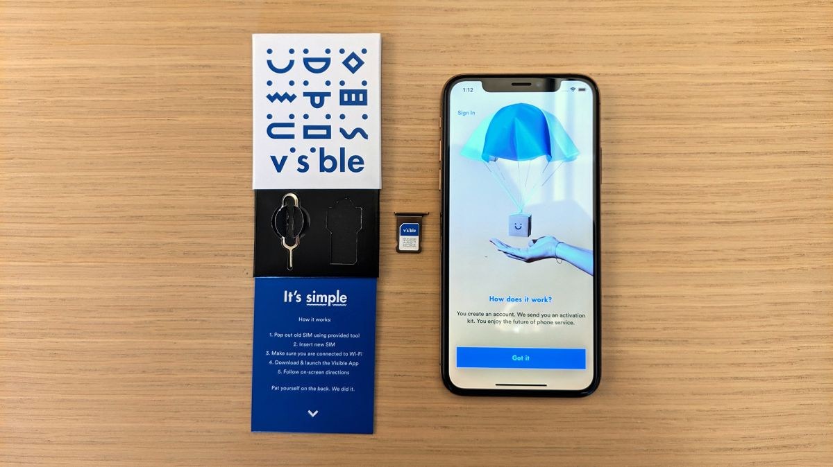 Visible Review: Is This Carrier's $40 Unlimited Plan Too