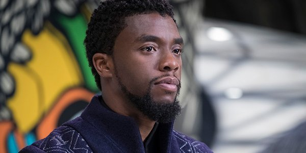 Chadwick Boseman Also Bought Out A Black Panther Screening For Kids