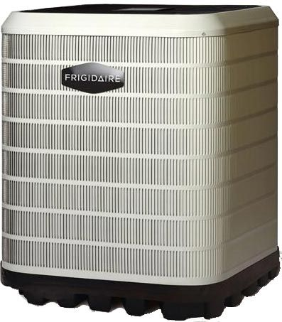 Frigidaire Central Air Conditioning Ac Unit Overview And