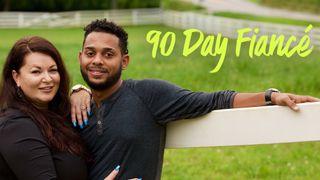 '90 Day Fiance' promo image