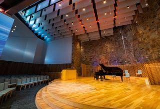Meyer Sound Constellation Brings Flexibility to Arizona Church Services