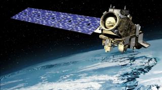 JPSS-2 Satellite