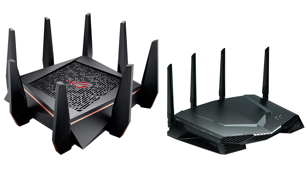 Best gaming routers for 2019 | GamesRadar+