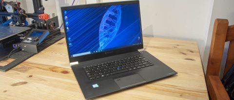 Dynabook Tecra X50-F